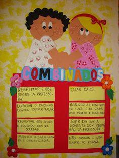ALFABETIZAÇÃO CEFAPRO DE PONTES E LACERDA : Ideias de Combinados