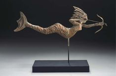 """Indian Mermaid"" 