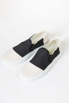 6397 X Common Projects Slip On Shoe