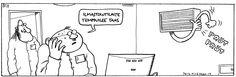 Fingerpori 9.10.2015 - Fingerporin mustaa huumoria verkosta vuodesta 2007 alkaen. Peanuts Comics, Fun, Hilarious