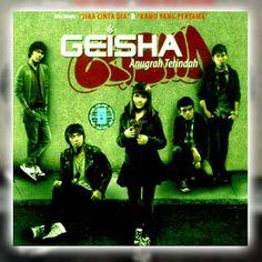 Download mp3 Utopia - Indah (2007) Full Album Geisha, Comic Books, Album, Comics, Music, Musica, Musik, Muziek, Comic Book