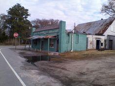 Swan Quarter store