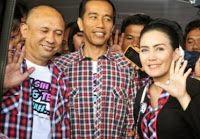 Klai Pertama Terjadi di Indonesia, Gubernur Jadi Jurkam Gubernur