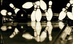 The Goodnight Bowling Alley