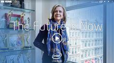 The Verge: Deborah Forte on the future of media