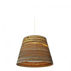 graypants Cone Pendant Lamp