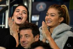 This Is How Much Kendall Jenner and Gigi Hadid Make for a Single Post on Instagram