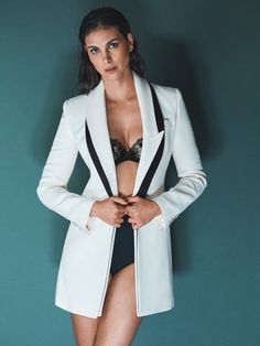 Morena Baccarin Nude Pics Collection & Bio Here! - All Sorts Here! Morena Baccarin Deadpool, Beautiful Celebrities, Beautiful Actresses, Beautiful Women, Lingerie Look, Charlotte Mckinney, Celebs, Female Celebrities, Glamour