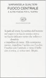 Image result for mariangela gualtieri libri