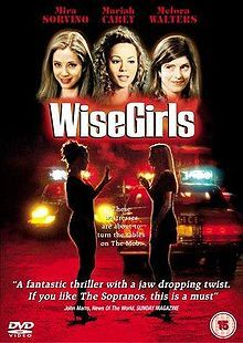 WiseGirls movie belongs to Thriller genre and was created in 2002. Description from download-full.org. I searched for this on bing.com/images