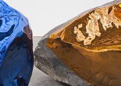 jim-hodges-rocks-sculptures-gladstone gallery