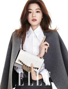 Jeon Ji Hyun | 전지현