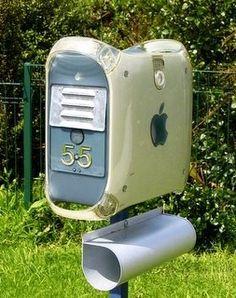 Reuse Mac Computer