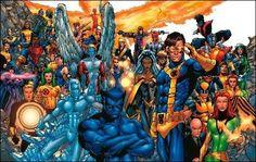 http://La serie de tv de X Men ya confirmó a uno de sus primeros personajes