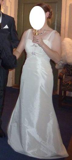 ♥ Brautkleid ElizabethPassion E-2440T Gr. 38 ♥  Ansehen: http://www.brautboerse.de/brautkleid-verkaufen/brautkleid-elizabethpassion-e-2440t-gr-38/   #Brautkleider #Hochzeit #Wedding