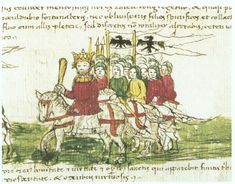 As the crusaders were highly affected by their religion so also were these encounters with nature interpreted within the religious framework. Therefore, it is interesting to see how the crusaders wrote about these encounters with nature.