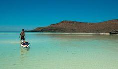 Best Kayaking Trips Around The World Bucket List
