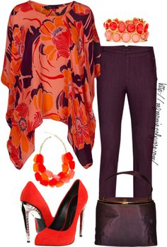 New & Cheap Summer Latest Fashion Trends & Clothing Ideas 2013 For Girls Hot Outfits, Fashion Outfits, Womens Fashion, Fashion Sets, Fasion, Colour Combinations Fashion, Colourful Outfits, Office Fashion, Latest Fashion Trends