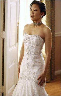 Grey's Anatomy : Photo Sandra Oh