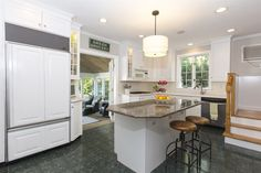 What a freshly styled kitchen! #NJ #NJRealEstate #MontclairRealtor #Montclair #KWNJMG
