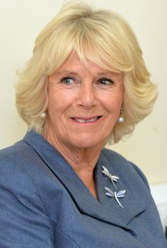 Camilla, Duchess of Cornwall during her visits to the Haven, Whitechapel to Highlight the issues of Rape And Sexual Abuse on October 2015 in London, England. Get premium, high resolution news photos at Getty Images Visit Devon, Michael Morpurgo, Camilla Duchess Of Cornwall, Camilla Parker Bowles, Devon And Cornwall, Duke Of York, Westminster Abbey, Stylish, Highlights