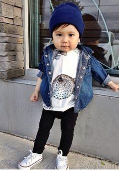 Kids Style.