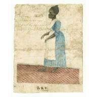 Colonial Williamsburg Foundation. Miss Breme Jones Probably 1785-1787 Attributed to: John Rose (1752/1753-1820)  Subject: Miss Breme Jones  Origin: America, South Carolina, B...