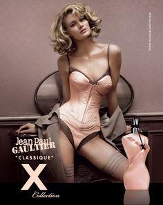 Jean-Paul Gaultier: Classique X - Parfumerie et parapharmacie - Parfumeries - Jean Paul Gaultier