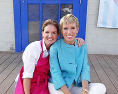Kim and Barbara! Barbara Corcoran, Daisy Cakes, Shark Tank, Followers, All Things, Posts, Photo And Video, The Originals, Videos