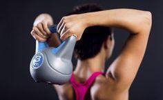Waarom krachttraining helpt bij afvallen | GezondheidsNet