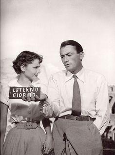 Hepburn & Peck