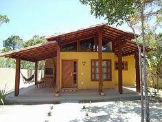 Casa para alugar em Arraial D'Ajuda, Costa do Descobrimento