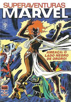 Superaventuras Marvel  n° 49/Abril | Guia dos Quadrinhos