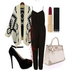 """Untitled #41"" by tonaigetiauna on Polyvore"