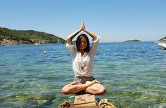 Summersalt Yoga Balance