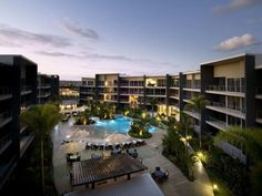 Gold Coast Azzura Greens Resort Australia, Pacific Ocean and Australia The 5-star Azzura Greens Resort offers comfort and convenience whether you're on business or holiday in Gold Coast. The hotel has everything you need for a comfortable stay. To be found at the hotel are free Wi-Fi in all rooms, luggage storage, car park, meeting facilities, business center. Each guestroom is elegantly furnished and equipped with handy amenities. To enhance guests' stay, the hotel offers rec...