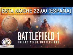 Battlefield 1 Consigue la Chapa de FridayNightBattlefield Esta Noche en ...