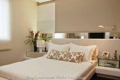 Home interior design, casa clean, closet bedroom, dream bedroom, bedroom Dream Bedroom, Home Bedroom, Bedroom Decor, Closet Bedroom, Casa Clean, Apartment Interior Design, Luxury Apartments, Decoration, Furniture