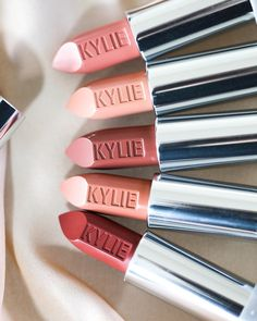 @kyliecosmetics: Lipsticks are back! Shop the restock now at KylieCosmetics.com