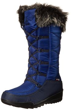 Kamik Women's Porto Insulated Winter Boot *** Read more reviews of the product by visiting the link on the image.