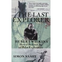 Great exploration book about an amazing man