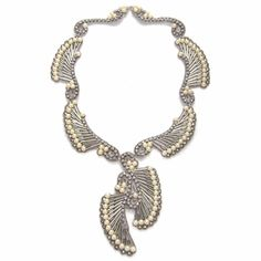 Delphi Necklace   Suzanna Dai