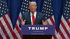 president trump Wallpaper HD Wallpaper