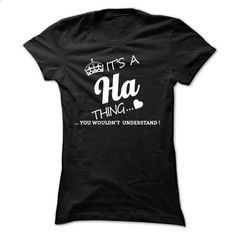 Its A HA Thing - #hoodie tutorial #victoria secret sweatshirt. GET YOURS => https://www.sunfrog.com/Names/Its-A-HA-Thing-esoue-Ladies.html?68278