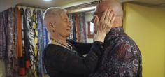 Gerda: getting dressed when you have dementia