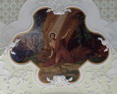 Engelberg, Saints, Painting, Art, Art Background, Painting Art, Kunst, Paintings, Performing Arts