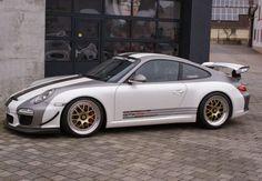 Porsche GT Mdelle (996 GT3 RS, 997 GT3 RS, GT2 RS, 996 GT2)  Kaege