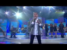 """""""We Are The World"""" as recorded by Jotta A  (Final Winner of Brazil's Got Talent 2011)"""
