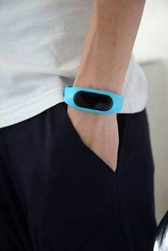 Mola: Cubot lanza al mercado su primera smartband, la Cubot V1