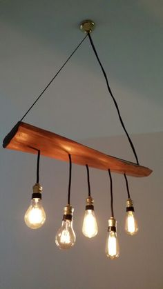 Chestnut Tree lamp